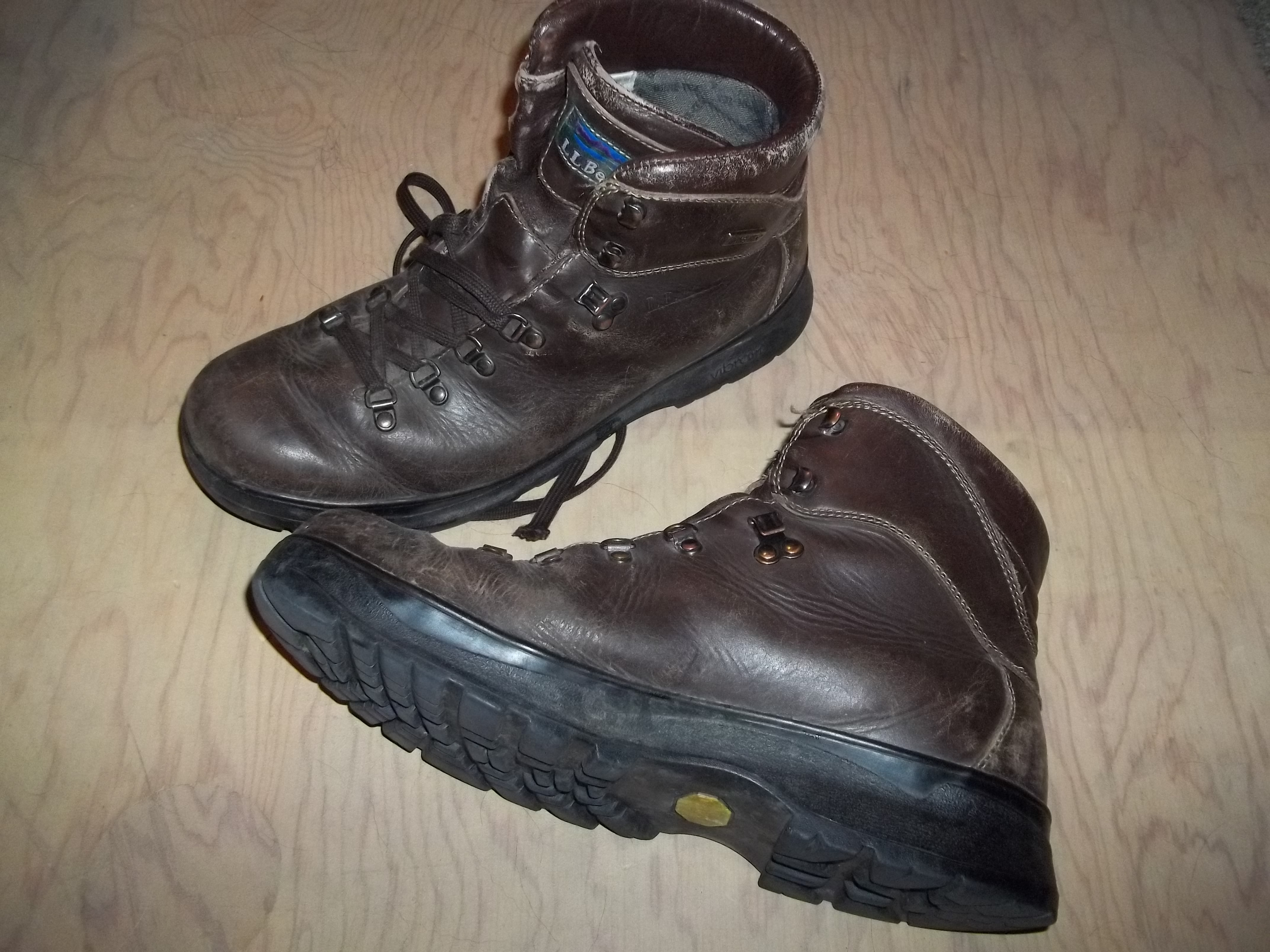6a13818594e LL Bean boot care | His and Hers Homesteading