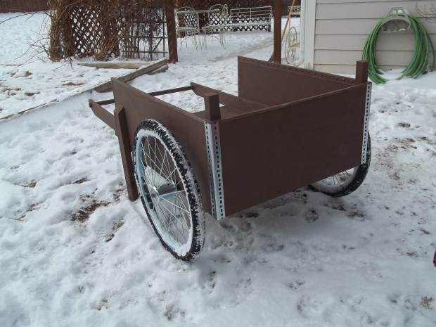 Garden Cart Plans Free Download Diy Pvc Furniture Plans